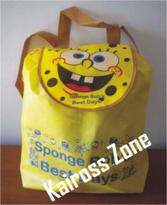 Aneka Goodie Bag-Sponge-bob