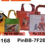 Pilihan goodie bag ultah anak yang bergizi