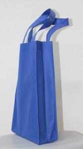 Goody bag polos ready stock biru