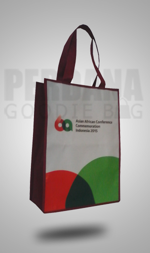 goodiebag KAA 2015 perdana goodiebag