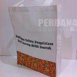 tas promosi tempel batik papua