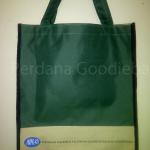 Tas Spunbond dua warna untuk JNPK-KR