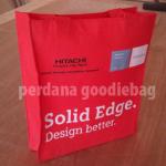 Goodie Bag Bahan Spunbond Sebagai Souvenir Pilihan Setiap Acara