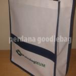 Jual Tas Spunbond Polos Jakarta dengan Berbagai Desain dan Sablon