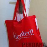 Konveksi Goody Bag Polos Pilihan Mitra Dalam Bisnis