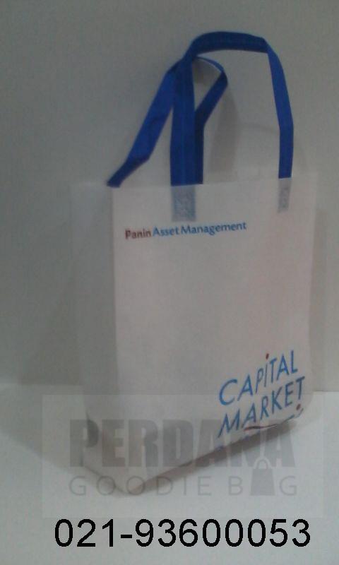 Press Goodie Bag Furing di Jakarta dari Produsen Terbaik