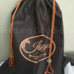Tas Serut Polos Cocok Untuk Souvenir