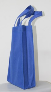Goodie Bag Polos Biru