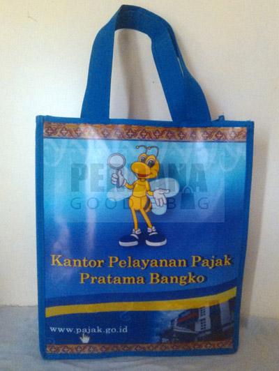 tas untuk klien di bangko jambi