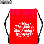 Goodie Bag Natal Murah Penyemangat Suasana