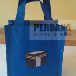 Tas Souvenir haji untuk klien di Batam