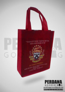 goody bag Flexi china - romo ciput