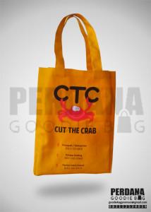 tas bahan kanvas - CTC