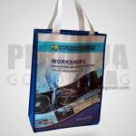 Goodie Bag Makassar Dapat Dibuat Dengan Bahan Flexi China