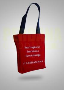 Tas Kanvas Jinjing Klien Jagakarsa Jakarta Selatan