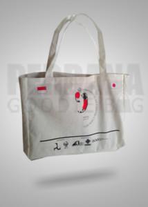 Goodie Bag Blacu Klien Kebayoran Jakarta Selatan