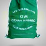 Tas Souvenir Taslan Klien Kedoya Jakarta Barat