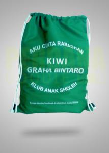 Tas Souvenir Taslan Murah Kedoya Jakarta Barat