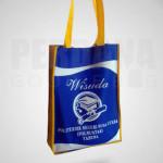 Pengiriman Tas Spunbond Untuk Klien Di Manado