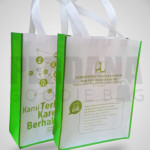Harga Goodie Bag Bahan Spunbond Murah