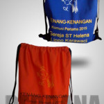 Goodie Bag Bahan Polyester Di Karawaci Tangerang