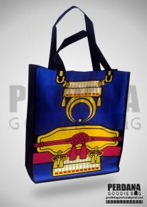 Goodie Bag Murah Meriah Bahan D420