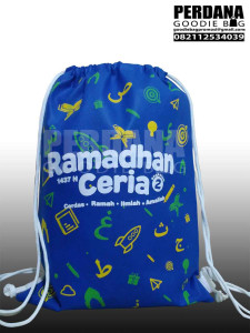 Goodie Bag Ramadhan By Perdana