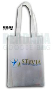 Tas Spunbond Murah Meriah Stevia Di Kampung Melayu