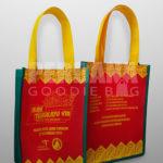 Harga Goodie Bag Murah Sesuai Jenis Bahan