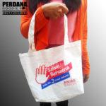 Tas Kampanye Produksi Perdana Goodie Bag