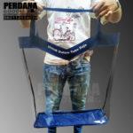 Pesanan Tas Souvenir Untuk Klien Gorontalo By Perdana