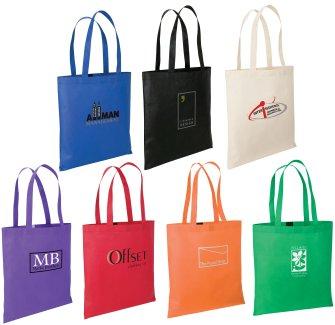 Goodie bag promosi : Keuntungan untuk kegiatan promosi