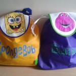 Tas souvenir ulang tahun anak murah