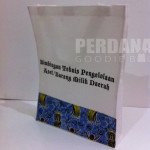 tas spunbond batik - perdana