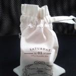 Tas Souvenir Perkawinan Memerlukan Pemilihan yang Tepat