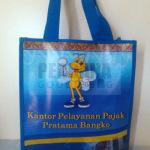 Goodiebag full print untuk Bangko Jambi