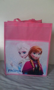 goodie bag frozen