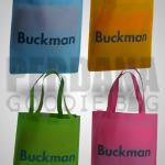 tas promosi spunbond buckman perdana gb