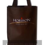 Tas spunbond Horison untuk klien di Legian Bali