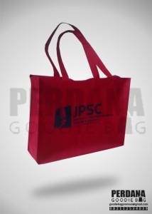 tas bahan baby ripstok - JPSC