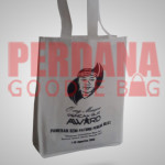 Tas Promosi Non Woven Jakarta utk klien di Bintaro