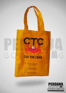 Tas Promosi Makassar Dapat Dibuat Dengan Bahan Kanvas