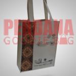 Tas Promosi Batik klien di Rawamangun Jakarta Timur