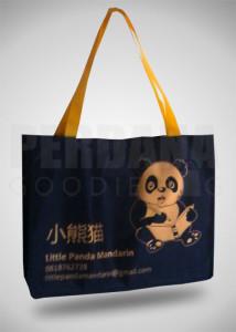 Goodie Bag Klien Alam Sutra Tangerang Bahan D420 Perdana