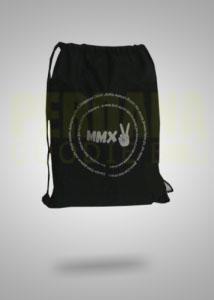 Tas Souvenir MMX Taslan Pesanan Klien Kebayoran Jakarta Selatan