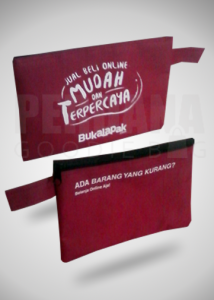 Tas Promosi Dompet D600 Jakarta Selatan