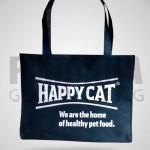 Tas Promosi Ramah Lingkungan Happy Cat Jakarta Selatan