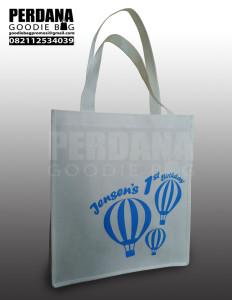 Goodie Bag Non Woven Jakarta