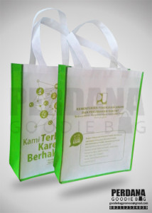 Harga Goodie Bag Bahan Spunbond