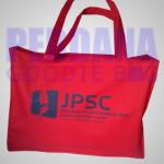 Goodie Bag Bahan Ripstop Untuk Klien JPSC Jakarta